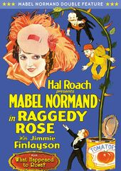 Mabel Normand Double Feature: Raggedy Rose (1926)