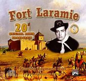 Fort Laramie, Volume 1: First 20 Original Network