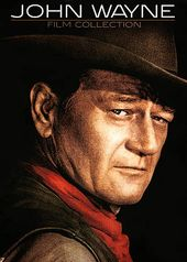 John Wayne Film Collection (10-DVD)