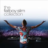 The Fatboy Slim Collection (4-CD)