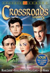 Crossroads - Volume 5