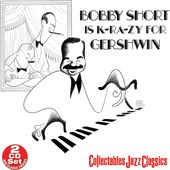 Is K-Ra-Zy For Gershwin (2-CD)
