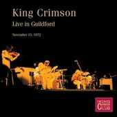 Live at Guildford 1972
