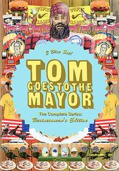Tom Goes to the Mayor - Complete Series (3-DVD)