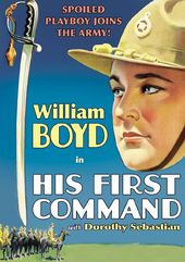 "His First Command - 11"" x 17"" Poster"