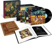 Mellon Collie And The Infinite Sadness (4-LP
