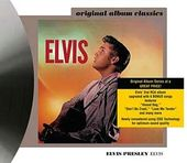 Elvis [US 2005 Bonus Tracks]