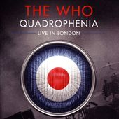 Quadrophenia: Live in London (2-CD)
