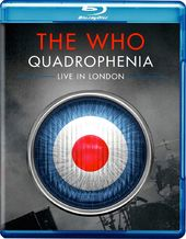 The Who - Quadrophenia: Live In London (Blu-ray