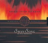 Swan Song (Live) (2-CD)