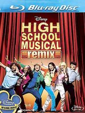 High School Musical (Blu-ray, Musical Remix