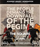 The Square (Blu-ray)