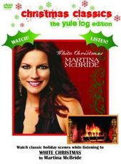 Martina McBride: White Christmas