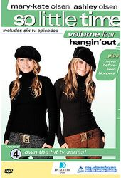 Mary-Kate & Ashley Olsen - So Little Time, Volume