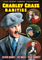 "Charley Chase Rarities - 11"" x 17"" Poster"