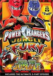 Power Rangers: Jungle Fury, Volume 1