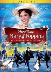 Mary Poppins (45th Anniversary Special Edition)