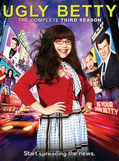 Ugly Betty - Season 3 (6-DVD)