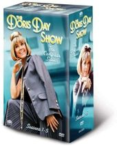 Doris Day Show - Seasons 1-5 (20-DVD)