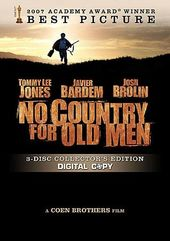 No Country for Old Men (Collector's Edition,