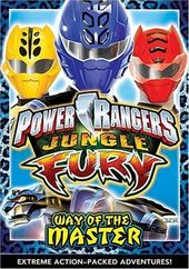 Power Rangers: Jungle Fury - Volume 2