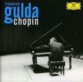 Gulda Plays Chopin