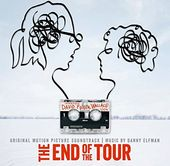 The End Of The Tour (Original Motion Picture