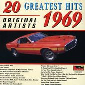 Greatest Hits 1969