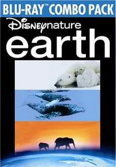 DisneyNature: Earth (DVD + Blu-ray)