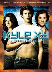 Kyle XY - Complete 3rd Season (3-DVD)