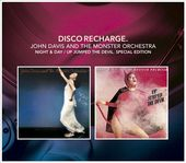 Disco Recharge: Night and Day / Up Jumped the