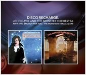 Disco Recharge: Ain't That Enough For You / The