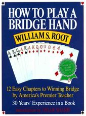 Card Games/Bridge: How to Play a Bridge Hand