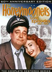 The Honeymooners: Lost Episodes 1951-1957 - The