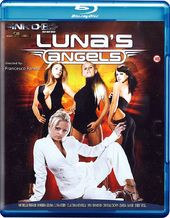 Luna's Angels (Blu-ray)