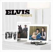 Elvis By The Presleys (2-CD)