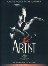 The Artist (CD + DVD) [Import]