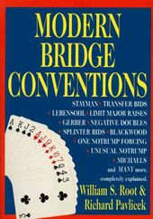Card Games/Bridge: Modern Bridge Conventions