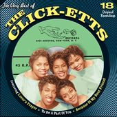 The Very Best of The Click-etts