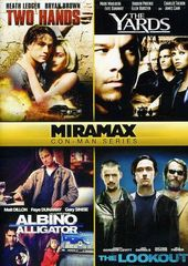 Miramax Con-Man Series (Two Hands / The Yards /