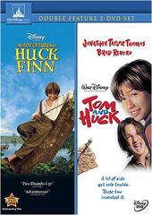 The Adventures of Huck Finn / Tom & Huck (2-DVD)