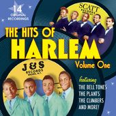 The Hits of Harlem, Volume 1