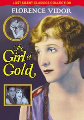 "The Girl of Gold - 11"" x 17"" Poster"