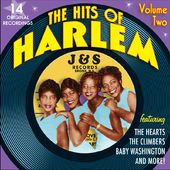 The Hits of Harlem, Volume 2