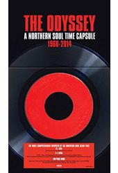 The Odyssey: A Northern Soul Time Capsule