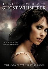 Ghost Whisperer - Season 1 (6-DVD)
