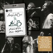 Access All Areas [CD/DVD Import]