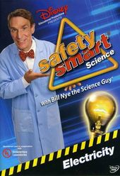 Safety Smart Science with Bill Nye the Science