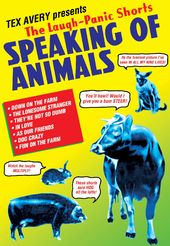 "Speaking of Animals - 11"" x 17"" Poster"