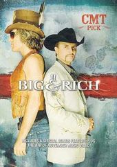 Big & Rich - CMT Pick
